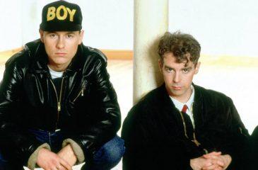 11 de enero: Pet Shop Boys logró su primer n°1 en Inglaterra