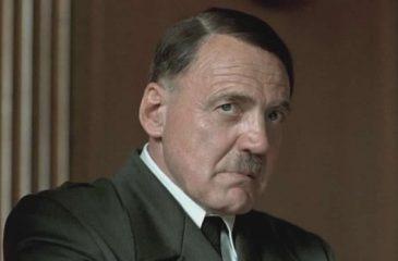 Falleció actor suizo Bruno Ganz a sus 77 años