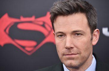 Ben Affleck confirmó que no será más Batman