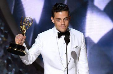 Rumbo al Oscar: los humildes inicios de Rami Malek