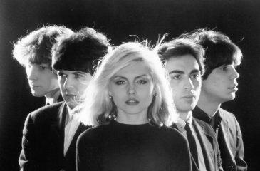 """7 de Febrero: Blondie llegó al número uno en el Reino Unido con """"Maria"""""""