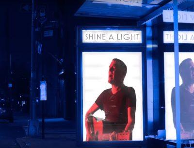 "Bryan Adams lanza videoclip para ""Shine a Light"""