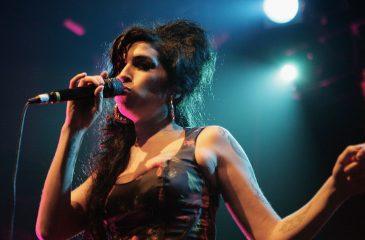 Lanzan nueva canción con la voz de Amy Winehouse