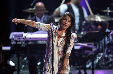 Ana Tijoux criticó a organizadores de Viña 2019 por pedirle que tocara gratis