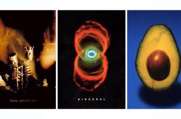 Participa por un pack de vinilos de Riot Act, Binaural y Pearl Jam