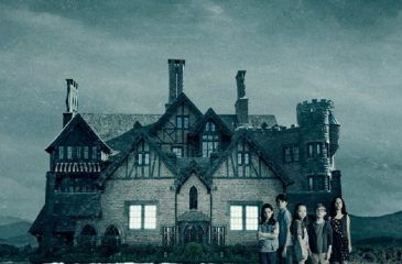 Netflix anunció segunda temporada de The Haunting of Hill House
