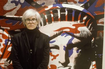 22 de febrero: 32 años sin Andy Warhol