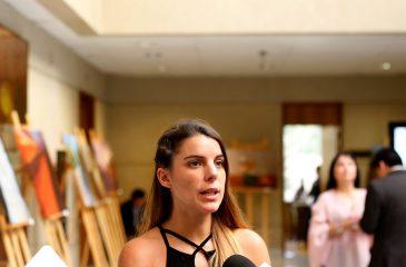 Polémica por protocolo de vestimenta entre la diputada Maite Orsini y el gobierno