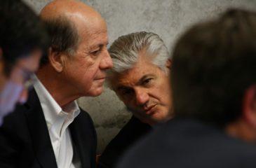 Condenados del Caso Penta se quejan de la frecuencia de sus clases de ética