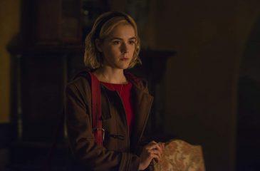 Lanzaron trailer de la segunda parte de El mundo oculto de Sabrina