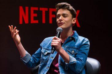 Noah Schnapp de Stranger Things participará en Comic Con Chile 2019