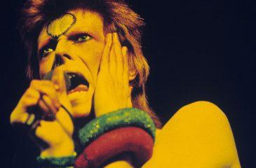 Vans lanzará zapatillas inspiradas en David Bowie