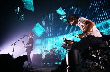 Miembros de Radiohead sí irán a la ceremonia del Salón de la Fama del Rock & Roll