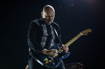 17 de marzo: ¡Feliz cumpleaños, Billy Corgan!