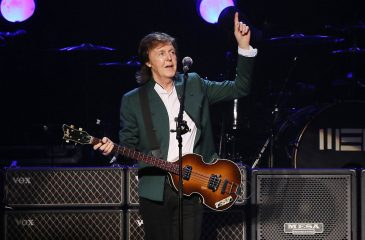 Te invitamos al regreso de Paul McCartney a Chile