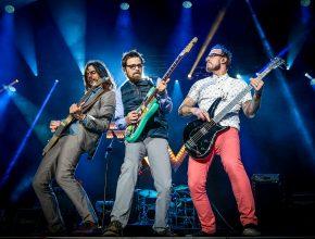 Weezer confirma su esperado debut en Chile