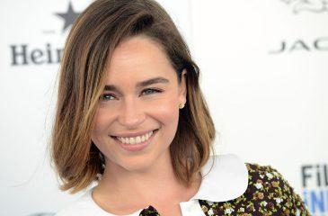 Emilia Clarke sufrió dos aneurismas tras la primera temporada de Game of Thrones