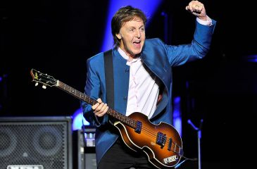 Paul McCartney en Chile: Horarios, accesos y recomendaciones