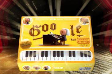 Nuevo doodle de Google te permite hacer música como Bach