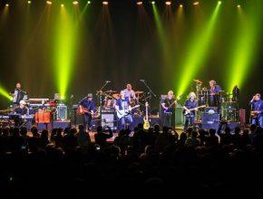 Dire Straits Legacy anuncia su primer show en Chile