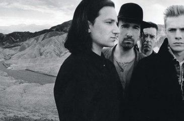 9 de marzo: 32 años de The Joshua Tree de U2