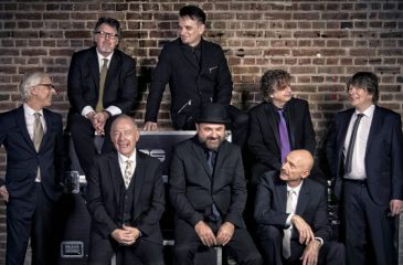 King Crimson confirma su debut en Chile