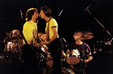 "22 de marzo: Pink Floyd conquistó Estados Unidos con ""Another Brick In The Wall 2"""