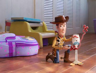 Emociones garantizadas: Mira el trailer oficial de Toy Story 4