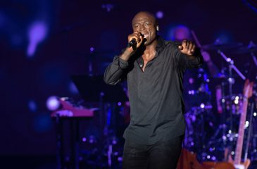 Seal anuncia su regreso a Chile para octubre