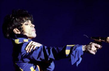 16 de abril: Prince conquistó por primera y única vez el Reino Unido