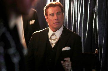 Nuevo look de John Travolta sorprendió a sus fanáticos