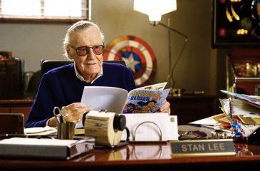 Hermanos Russo anunciaron un documental sobre Stan Lee