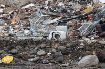 Basura genera estragos en Chiloé: Vertederos cumplieron vida útil hace años