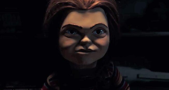 Mira el trailer oficial de la nueva versión de Chucky