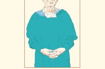 Participa por Confesiones, libro del neurocirujano Henry Marsh