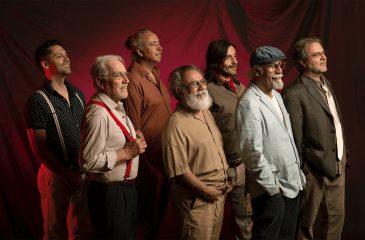 Congreso fija show en el Caupolicán para festejar sus 50 años de historia