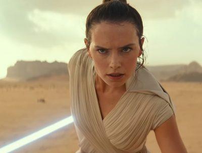 The Rise of Skywalker: Mira el primer trailer del Episodio IX de Star Wars