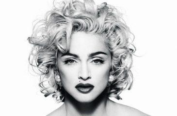 """18 de abril: Madonna estaba en el número uno con """"Vogue"""""""