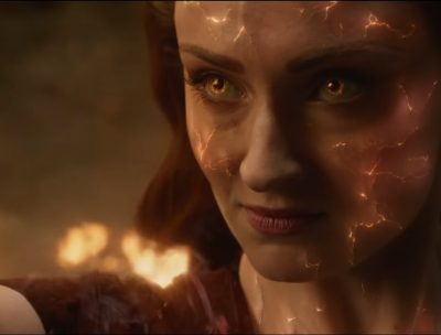 Lanzan el trailer final de X-Men: Dark Phoenix