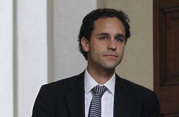Fernando Larraín