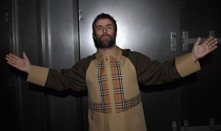 El ex Oasis Liam Gallagher estrena canción de su nuevo disco solista