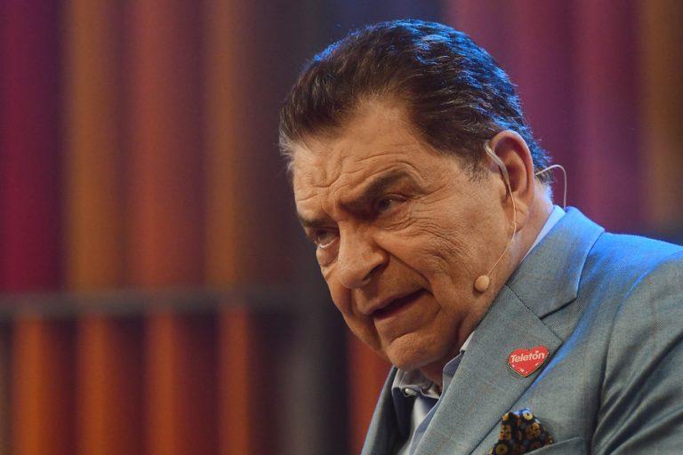 Canal 13 de Chile termina contrato con Don Francisco tras 57 años