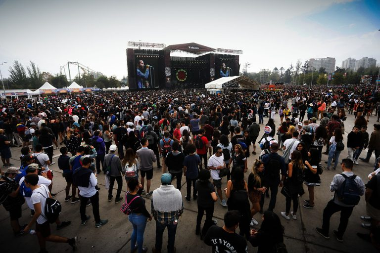 Hasta $655 mil costarán las entradas para Lollapalooza Chile 2020