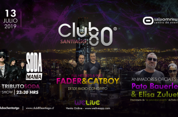 Club 80