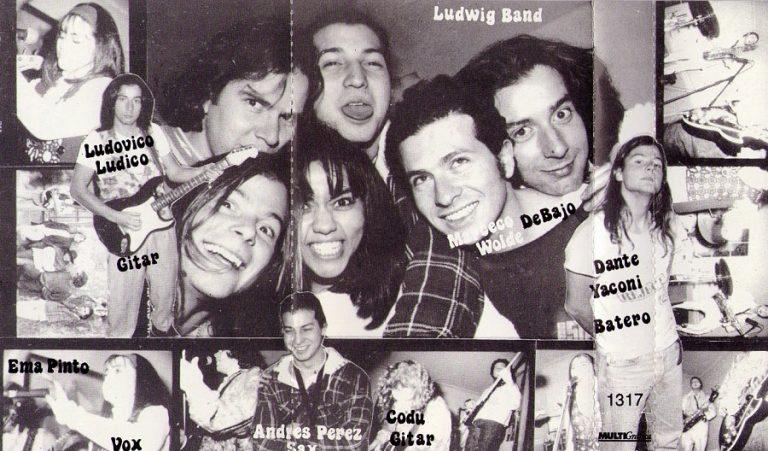 Ludwig Band