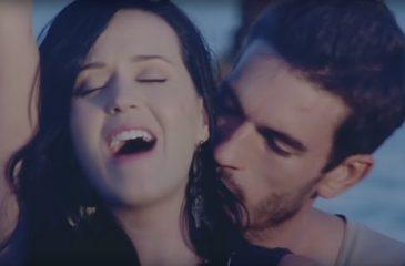 Katy Perry Es Acusada De Agresion Sexual Por Modelo