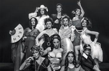 Las Madonnas
