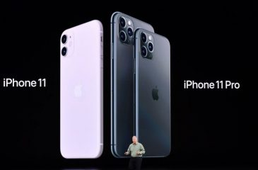 Iphone 11 Chile