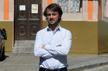 Jorge Sharp