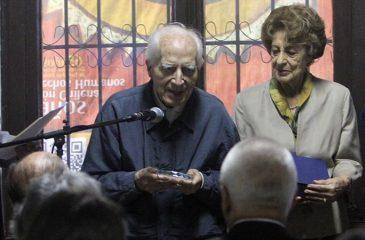 José Aldunate